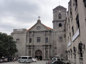 san-agustin-church